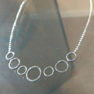 Jewelry - Genuine Diamond Necklace